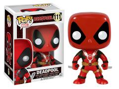 Pop! Marvel Deadpool Two Swords