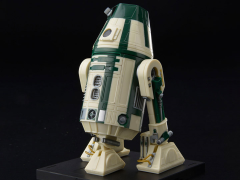 Star Wars R4-M9 (A New Hope) 1/12 Scale Model Kit