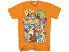 Nickelodeon Nick Peeps T-Shirt