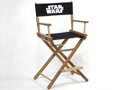 Star Wars Director's Chair