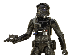 "Star Wars: The Black Series 6"" TIE Fighter Pilot (The Force Awakens)"