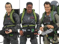 Ghostbusters II Select Wave 8 Set of 3