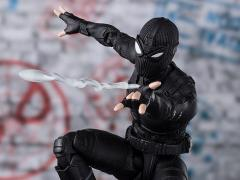 Spider-Man: Far From Home S.H.Figuarts Spider-Man (Stealth Suit) Exclusive