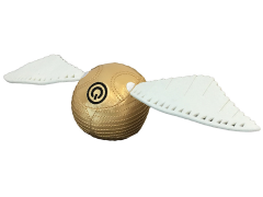 Harry Potter SWAT Golden Snitch