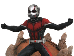 Ant-Man and the Wasp Gallery Ant-Man Statue