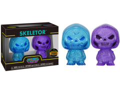 Masters of the Universe Hikari XS Skeletor (Blue & Purple)