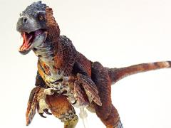 Beasts of the Mesozoic: Raptor Series Deluxe Figure - Adasaurus mongoliensis