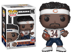 Pop! NFL Legends: Bears - Walter Payton (Away)