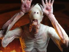 Pan's Labyrinth Guillermo del Toro Signature Collection Pale Man
