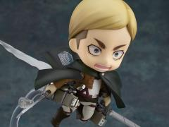 Attack on Titan Nendoroid No.775 Erwin Smith