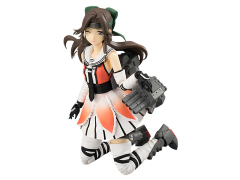 Kantai Collection Armor Girls Project Jintsuu Kai Ni Exclusive