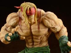 Street Fighter III 3rd Strike Fighters Legendary 1/8 Scale Statue - Alex