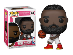 Pop! NBA: Warriors - James Harden