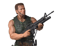 Predator 30th Anniversary Jungle Patrol Dutch Figure