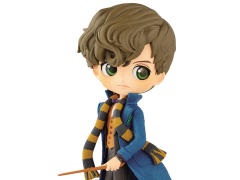 Fantastic Beasts Q Posket Newt Scamander (Normal Color Ver.)