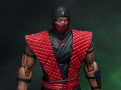 Mortal Kombat VS Series Ermac (Bloody Edition) 1/12 Scale BBTS Exclusive Figure