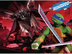 TMNT Leonardo Canvas Art