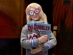 Harry Potter My Favourite Movie Series Luna Lovegood 1/6 Scale Figure