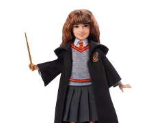 Harry Potter Wizarding World Hermione Granger Doll