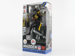 Madden NFL 18 Ultimate Team Series 2 Le'Veon Bell Variant (Pittsburgh Steelers)