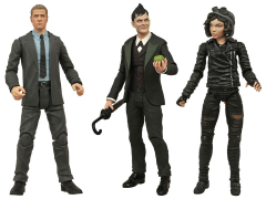 Gotham Select Wave 1 Set of 3