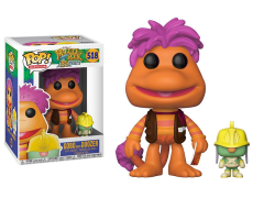 Pop! TV: Fraggle Rock - Gobo with Doozer