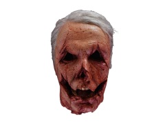 Halloween (2018) Officer Francis Severed Head Prop