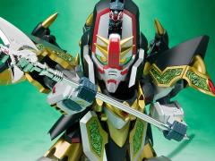 Gundam SDX Ryuki Dragoon Exclusive