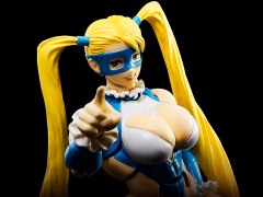 Street Fighter S.H.Figuarts Rainbow Mika