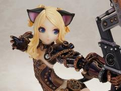 TERA: The Exiled Realm of Arborea Elin Archer (Steam Oldham) Figure
