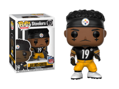 Pop! Football: Steelers - JuJu Smith-Schuster