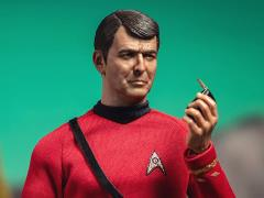 "Star Trek: The Original Series Montgomery ""Scotty"" Scott 1/6 Scale Articulated Figure"