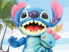 Hybrid Metal Figuration #044 Stitch