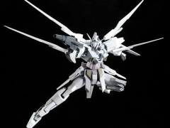 Gundam MG 1/100 Gundam AGE-2 Normal (Special Investigation Corp. Custom) Exclusive Model Kit