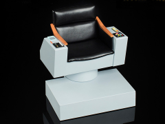 Star Trek TOS Captain's Chair 1/6 Scale Replica