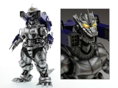 Godzilla Toho 30cm Series Mechagodzilla (Night Combat Ver.) (2002) Exclusive