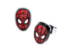 Marvel Spider-Man Stud Earrings