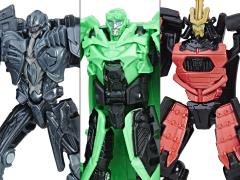 Transformers: The Last Knight Legion Wave 2 Set of 3