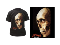 Evil Dead 2 Color Poster T-Shirt