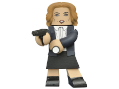 The X-Files Vinimate - Scully
