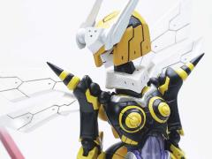MoMo Haute Couture Monstrum-Style The Aips: Eclair (Wasp Type) 1/6 Scale Figure