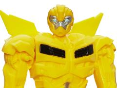"Transformers Prime 12"" Non Transforming Figure Series 01 - Bumblebee"