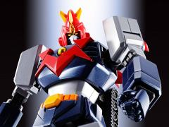 Super Electromagnetic Machine Voltes V Soul of Chogokin GX-79 Voltes V (Full Action)