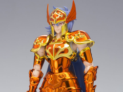 Saint Seiya Saint Cloth Myth EX Siren Sorrento Exclusive