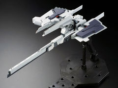 Gundam MG 1/100 FF-X29A G-Parts (Hrududu) Exclusive Model Kit