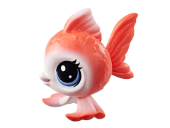 Littlest Pet Shop Single Pets Rei Angelfisher