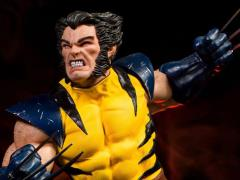 Marvel Legacy Replica Wolverine Statue