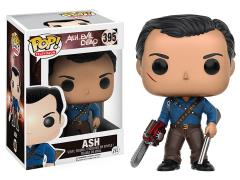 Pop! TV: Ash vs Evil Dead - Ash