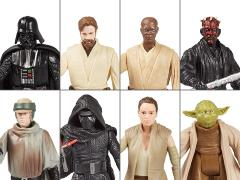 "Star Wars Era of The Force 3.75"" Eight Pack Exclusive"