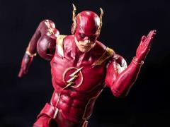 Injustice 2 The Flash 1/18 Scale PX Previews Exclusive Figure